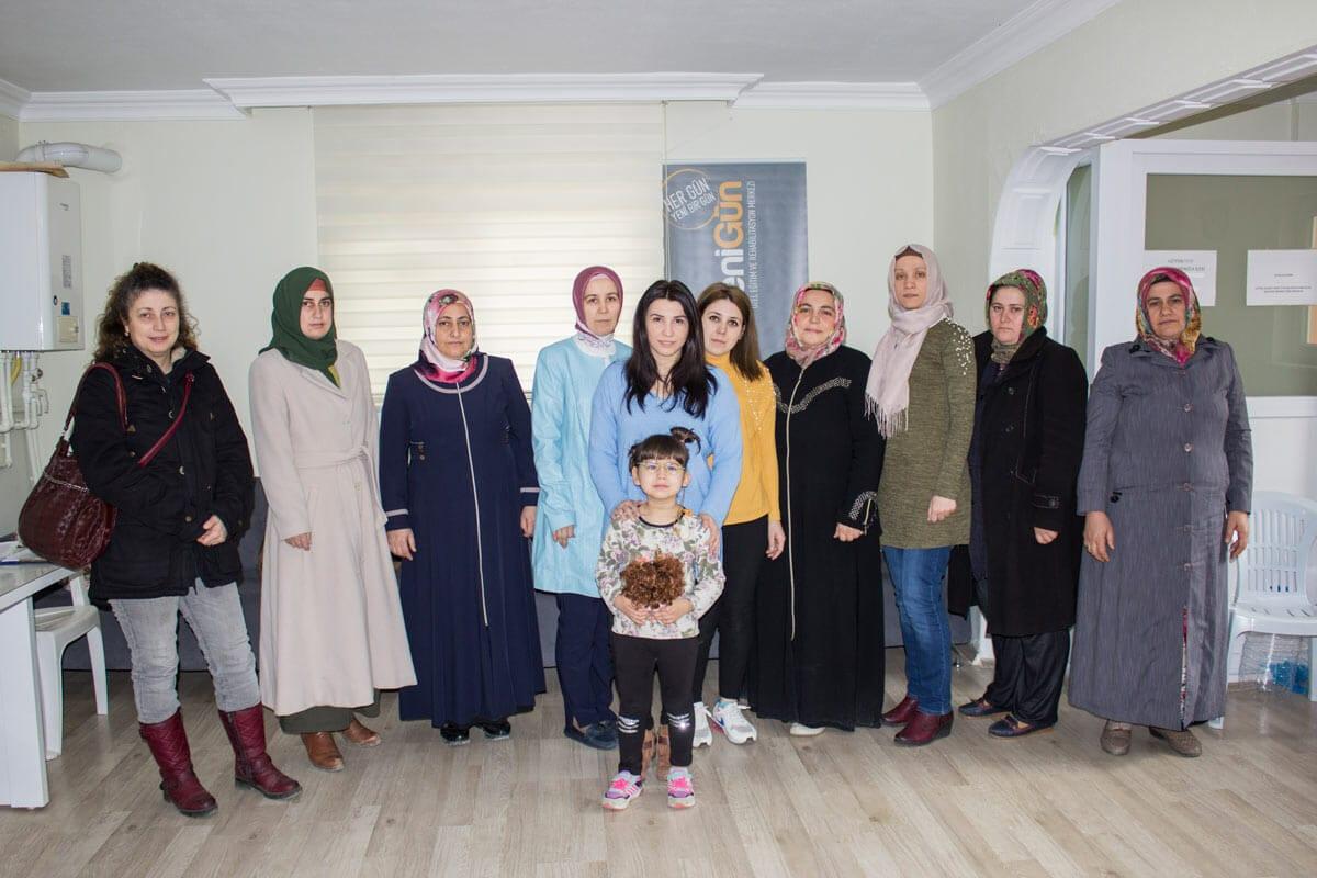 YeniGün Aile Eğitimi