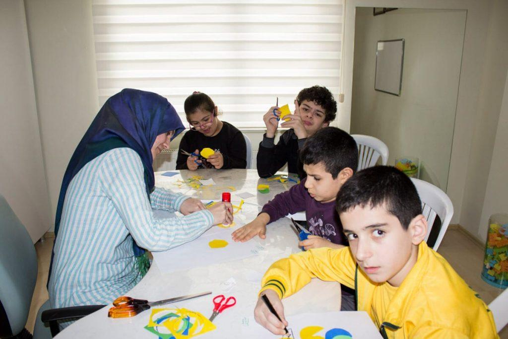 YeniGün Grup Eğitimi