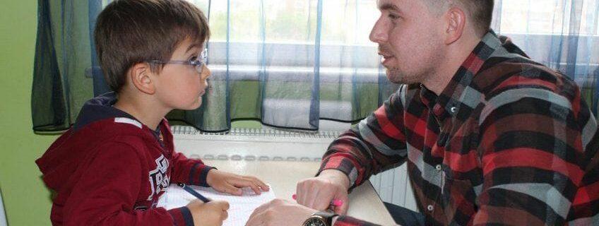 Zihinsel Engelli Bireyler Destek Eğitim Programı