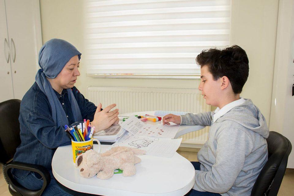 Dil ve Konuşma Güçlüğü Destek Eğitim Programı