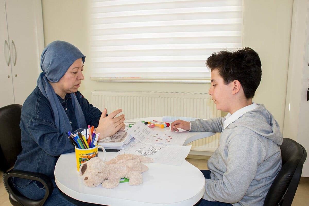 YeniGün, Dil Konuşma Güçlüğü Destek Eğitimi