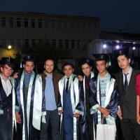 Öğrencilerimiz Devlet Okullarından Mezun Oluyor
