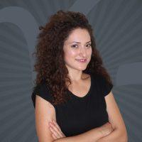 Şirin Türk_Özel Eğitim Öğretmeni