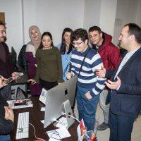 Bursa Hayat Gazetesi'nin Özel Konuklarıyız