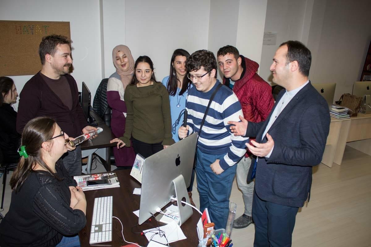 YeniGün Bursa Hayat Gazetesi'nde