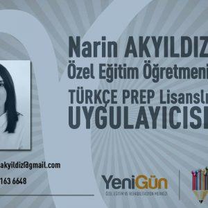YeniGün'de Türkçe Prep Uygulamasına Başlandı