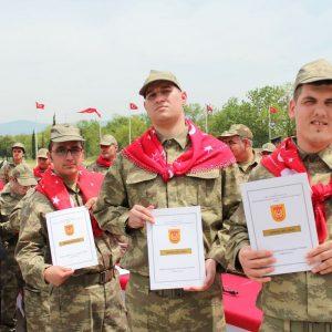 2018 Temsili Askerlik Başvuruları Başlıyor