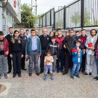Türk Polis Teşkilatı 173 Yaşında…