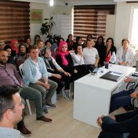YeniGün Değerlendirme ve Paylaşım Toplantısı