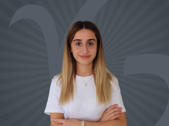 Duygu Özdemir, Odyolog