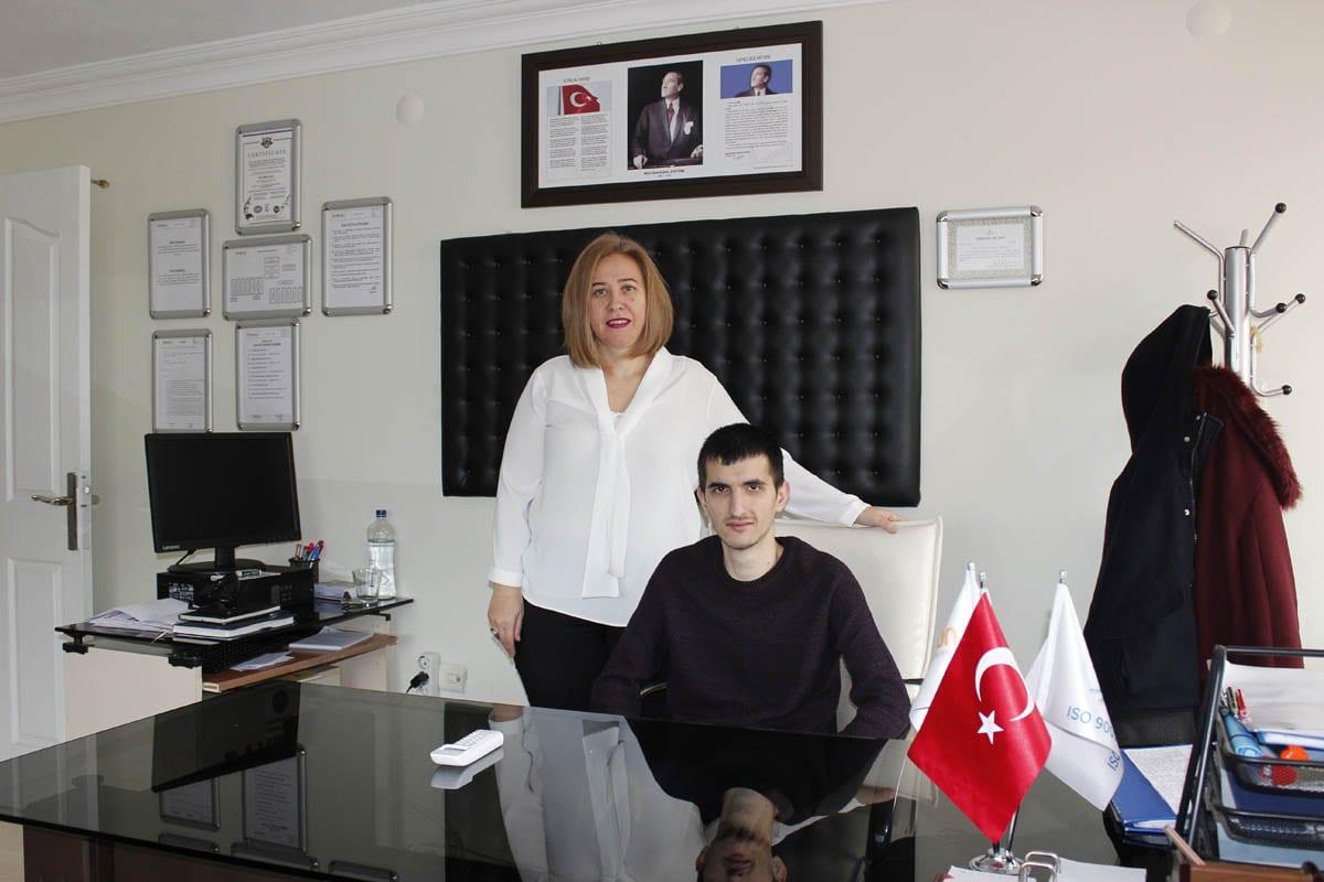 YeniGün'de 3 Aralık Dünya Engelliler Günü (2018)