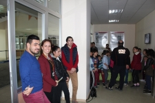 Afet Eğitim Merkezi Gezimiz_Deprem Haftası (2016)