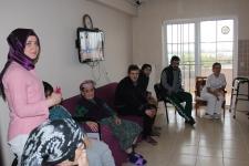 Yaşlılar Haftası_Nilüfer Yaşam-Bakım Mrk.Ziyaretimiz (2016)
