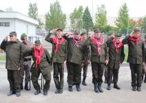Temsili Askerlik Töreni (2016)