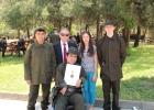Temsili Askerlik Yemin Töreni