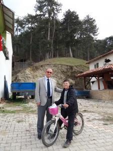 Keles ve Civar Köyleri Ziyaretimiz (2017)