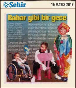 Bursa Şehir (15.05.2019)