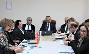 Otizm Eylem Planı İl İzleme ve Değerlendirme Kurulu Toplantısı