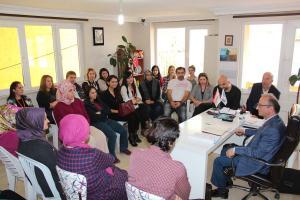 YeniGün Hizmet İçi Eğitim Toplantıları