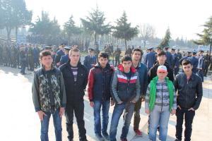 18 Mart Çanakkale Zaferi, Şehitlik Ziyaretimiz (2017)