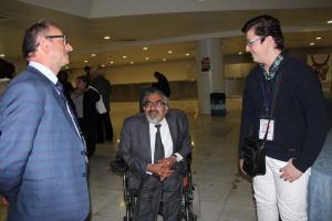 Bursa Engelliler İstihdam Buluşmasındayız (2017)