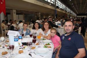Bursa Engelli Sivil Toplum Kuruluşları İftarına Katıldık