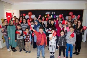 Ulusal Egemenlik ve Çocuk Bayramı Programımız (2018)