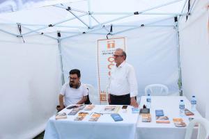 Engelsiz Sokak Festivali Buluşması (2018)