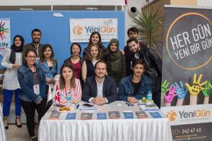 13. Özel Eğitim Kariyer Günleri, Anadolu Üniversitesi (2018)