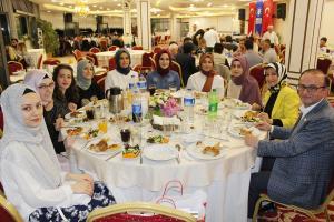 YeniGün 2019 Yılı Stajyerleriyle İftar Yemeğinde