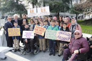 3 Aralık Dünya Engelliler Günü (2019)