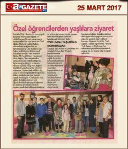 a gazete (25.03.2017)